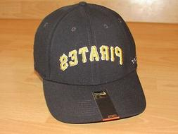 Nike Pittsburgh Pirates Legacy 91' Flex Fitted Men's Hat Cap