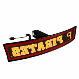 Pittsburgh Pirates Light Up Hitch Cover - LED Illuminated Tr