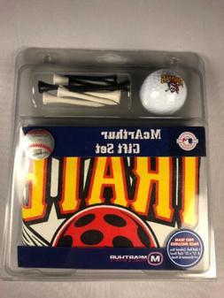 Pittsburgh Pirates McArthur Golf Gift Set