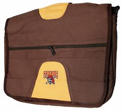 Pittsburgh Pirates Messenger Bag by Pangea Brands