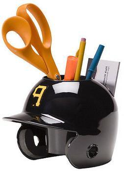 Pittsburgh Pirates MLB Baseball Schutt Mini Batting Helmet D