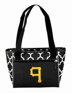 Pittsburgh Pirates MLB Insulated Cooler Tote Bag #2
