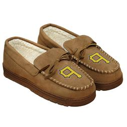 Pittsburgh Pirates Forever Collectibles MLB Men's Moccasins
