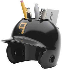 pittsburgh pirates mlb schutt mini baseball batter