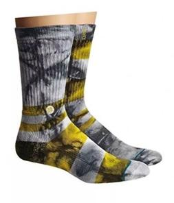Stance Pittsburgh Pirates MLB Sock Summer League Men's Crew