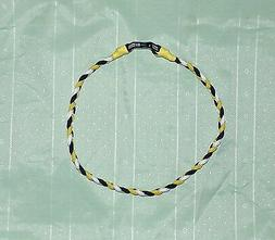 PITTSBURGH  PIRATES - PARACORD NECKLACE or BRACELET