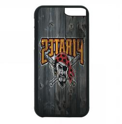 Pittsburgh Pirates Phone Case For iPhone X XS Max 8 8+ 7 6 P