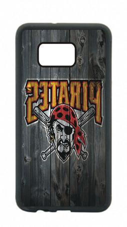 Pittsburgh Pirates Phone Case For Samsung Galaxy S10 S9 S8 S