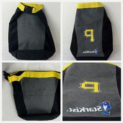 Pittsburgh Pirates Tote Clip Lunch Bag PNC Park SGA Starkist