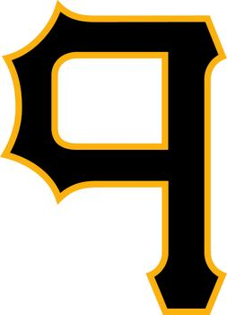 PITTSBURGH PIRATES  Vinyl Decal / Sticker ** 5 Sizes **