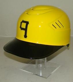 Pittsburgh Pirates Yellow Rawlings Coolflo Full Size Basebal