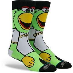 Pittsburgh Pirates Stance Youth Mascot Crew Socks